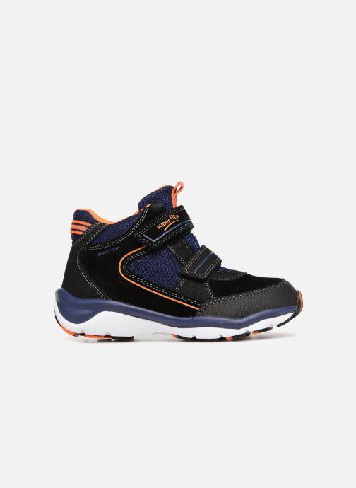 Sneaker Superfit SPORT5 GTX schwarz ansicht von hinten