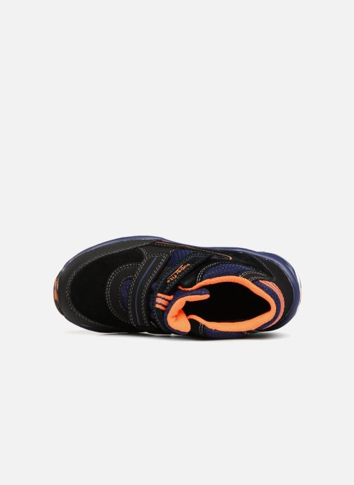 Sneaker Superfit SPORT5 GTX schwarz ansicht von links
