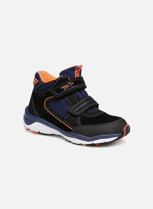 Sneaker Superfit SPORT5 GTX schwarz detaillierte ansicht/modell