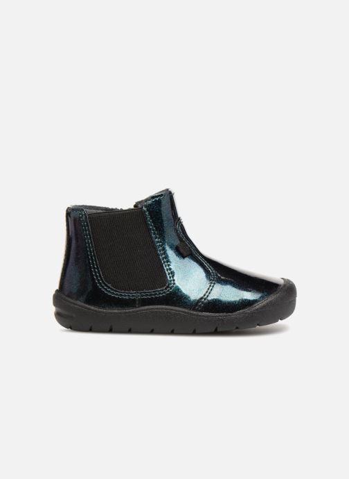 Boots en enkellaarsjes Start Rite First Chelsea Zwart achterkant