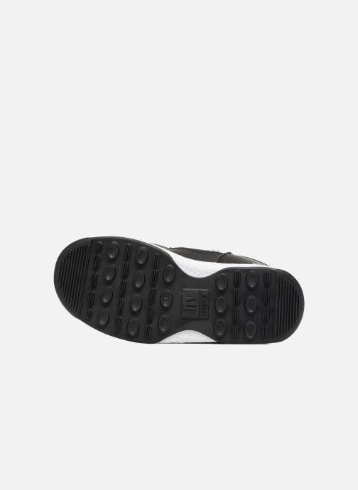 Zapatillas de deporte Moon Boot Moon Boot Mid Jr Wp Negro vista de arriba