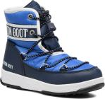 Chaussures de sport Enfant Moon Boot Mid Jr Wp