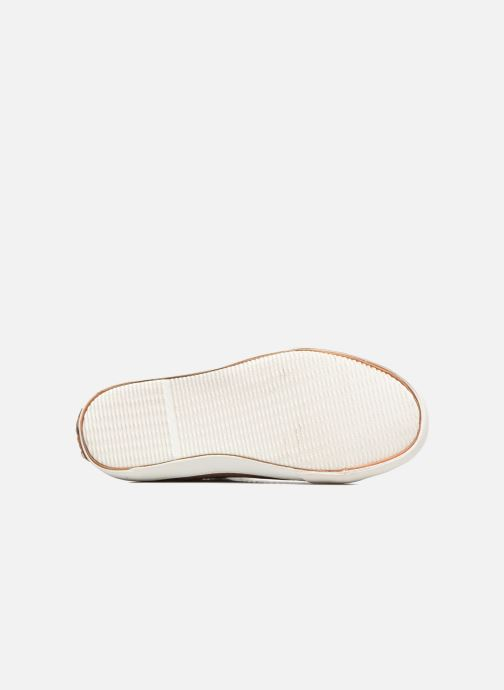 Sneakers Pepe jeans Raider Brun se foroven