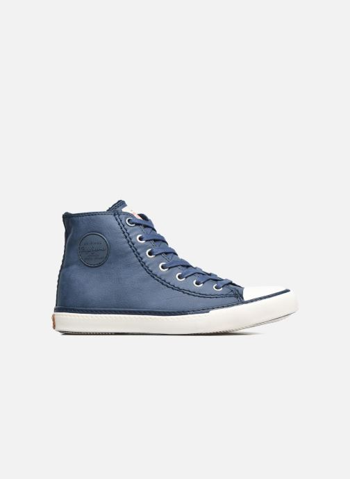 Sneakers Pepe jeans Raider Azzurro immagine posteriore