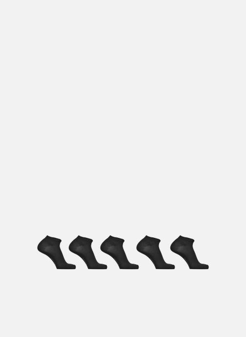 Chaussettes et collants Esprit Chaussettes Courtes Unies Lot de 5 Noir vue détail/paire