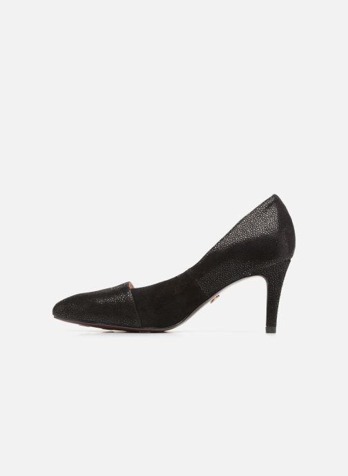 Zapatos de tacón Tamaris Limstella Negro vista de frente