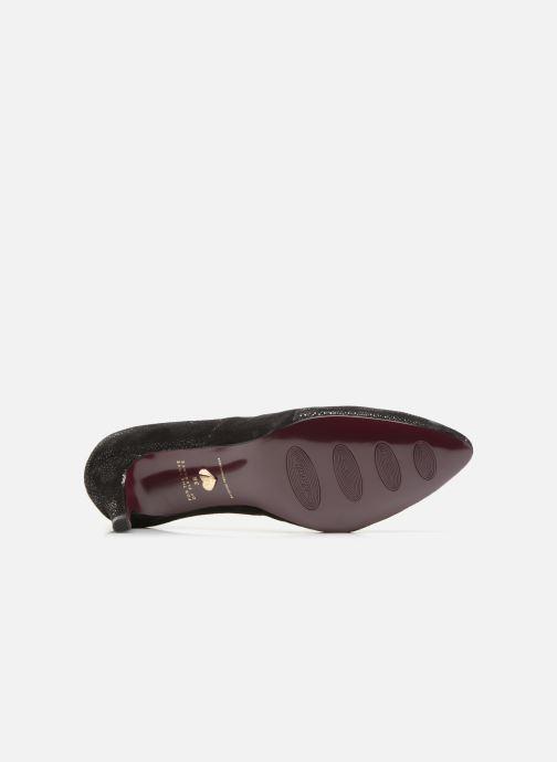 Zapatos de tacón Tamaris Limstella Negro vista de arriba