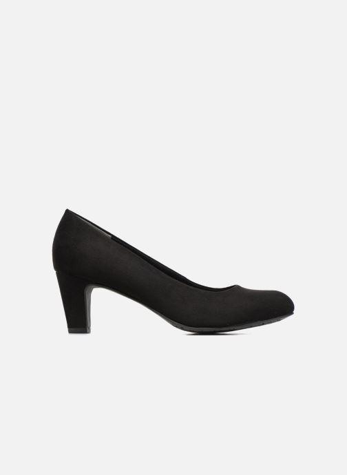 Zapatos de tacón Tamaris Meliana Negro vistra trasera