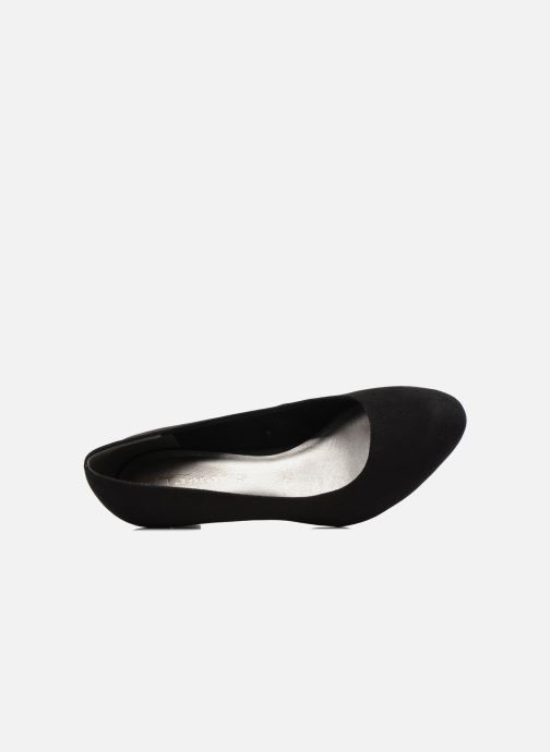 Black Meliana heels left from High Tamaris the view wPH68pTq