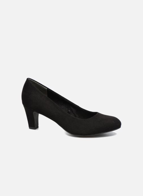 Zapatos de tacón Tamaris Meliana Negro vista de detalle / par