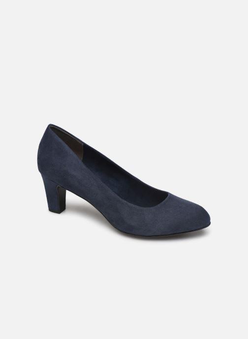 Høje hæle Tamaris Meliana Blå detaljeret billede af skoene