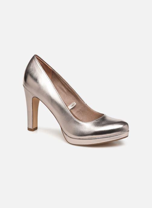 Pumps Tamaris Olorine gold/bronze detaillierte ansicht/modell