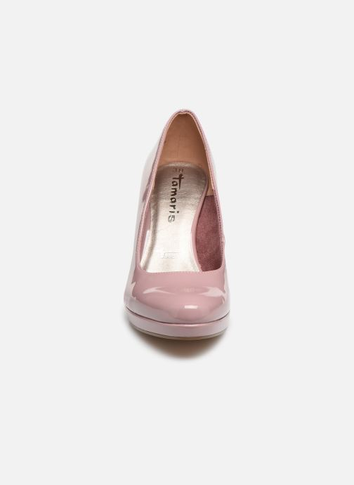Pumps Tamaris Olorine Roze model