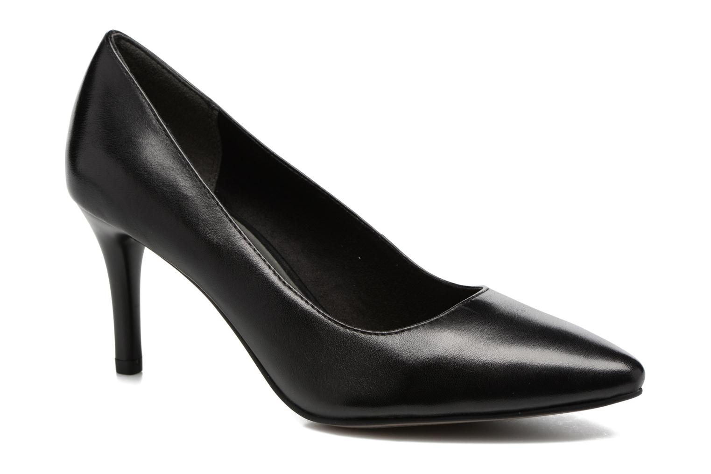 Zapatos de tacón Tamaris Silana Negro vista de detalle / par