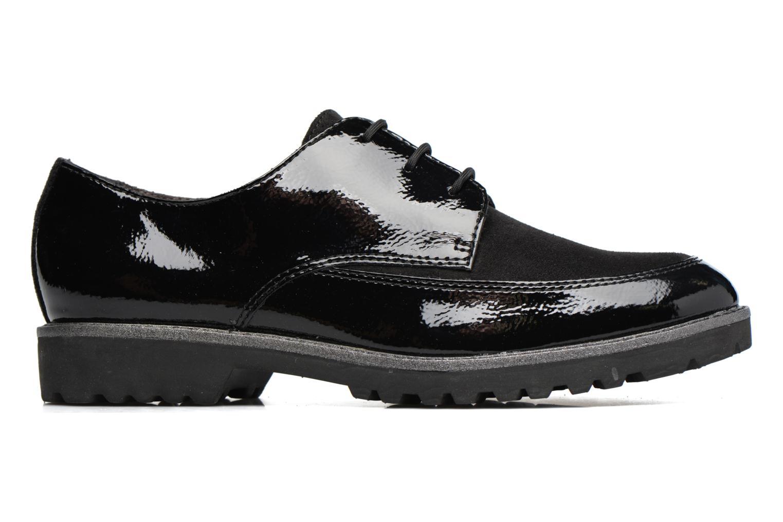 Chaussures à lacets Tamaris Varda Noir vue derrière