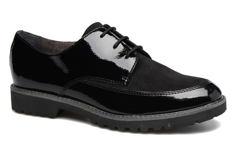 noir Lacets Chaussures Sarenza Tamaris Chez 302287 À Varda 5xvxIHqS