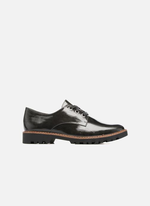 Chaussures à lacets Tamaris Yndris Gris vue derrière