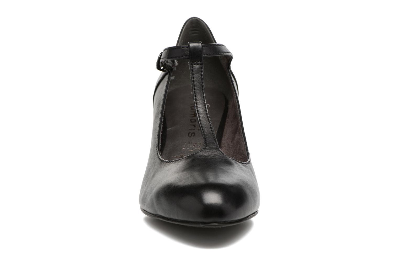 Zapatos de tacón Tamaris Aredhel Negro vista del modelo