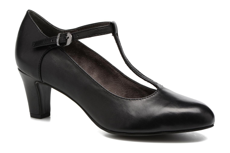 Zapatos de tacón Tamaris Aredhel Negro vista de detalle / par