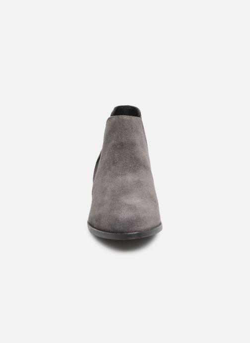 Boots en enkellaarsjes Tamaris Celeanar Grijs model