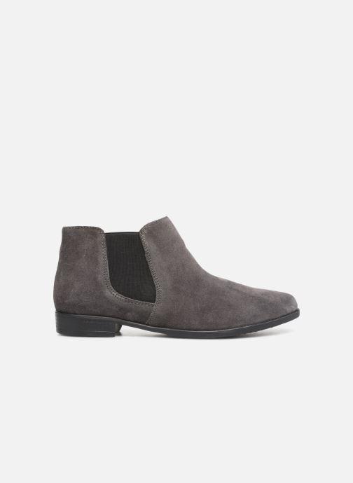 Boots en enkellaarsjes Tamaris Celeanar Grijs achterkant