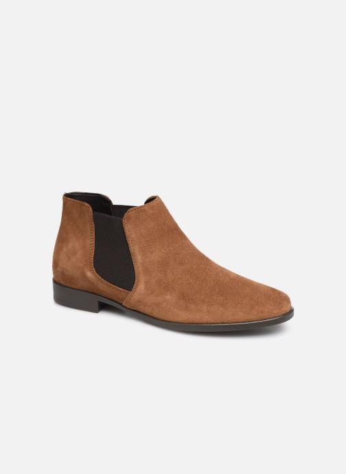 Bottines et boots Tamaris Celeanar Marron vue détail/paire
