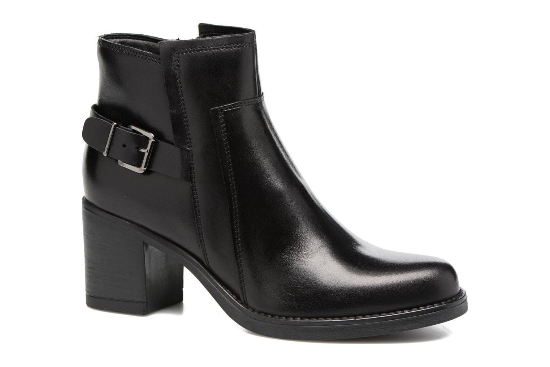 Bottines et boots Tamaris Elwé Noir vue détail/paire