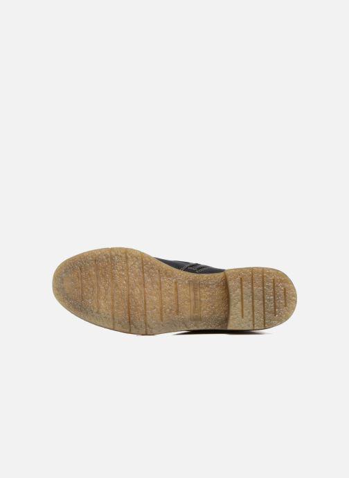 Boots en enkellaarsjes Tamaris Enetari Blauw boven