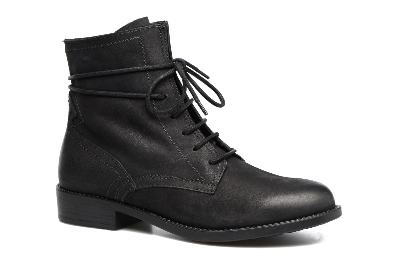 Bottines et boots Tamaris Elerina Noir vue détail/paire
