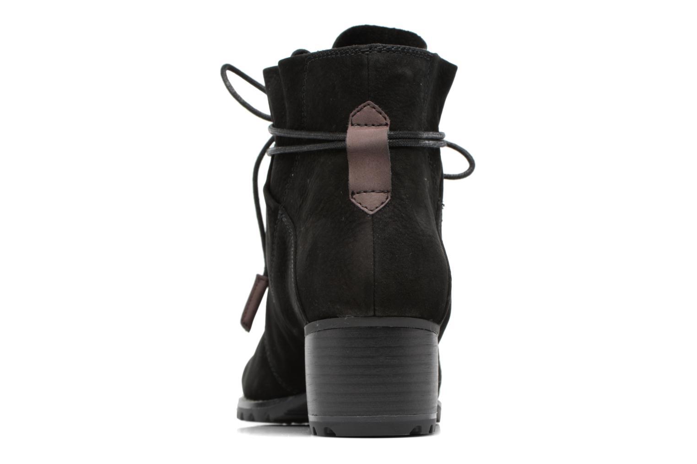 Bottines et boots Tamaris Elwinga Noir vue droite