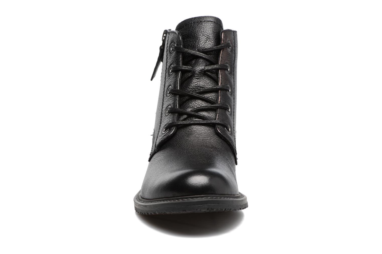 Bottines et boots Tamaris Endaria Noir vue portées chaussures