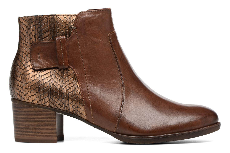 Bottines et boots Tamaris Gilgalad Marron vue derrière
