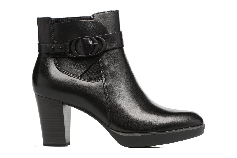 Bottines et boots Tamaris Heldaria Noir vue derrière