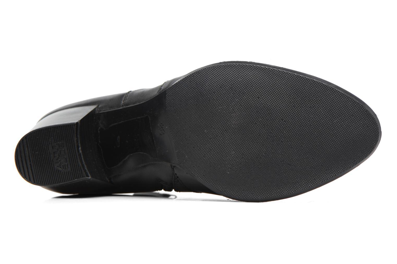 Bottines et boots Tamaris Agnas Noir vue haut