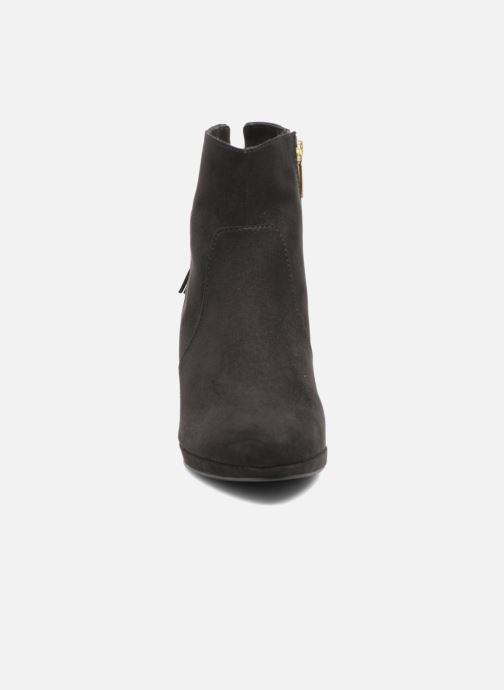 Stiefeletten & Boots Tamaris Ancala schwarz schuhe getragen