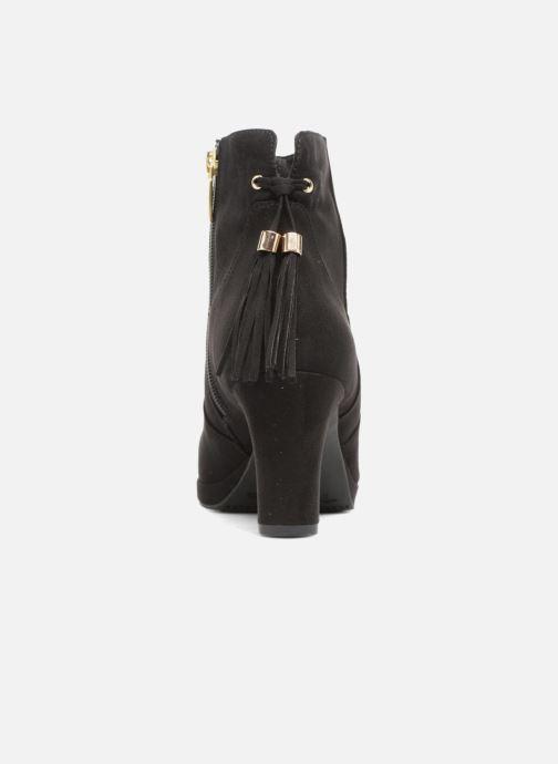 Stiefeletten & Boots Tamaris Ancala schwarz ansicht von rechts