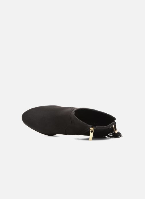 Boots en enkellaarsjes Tamaris Ancala Zwart links