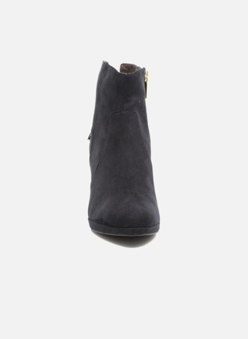 Ankle boots Tamaris Ancala Blue model view