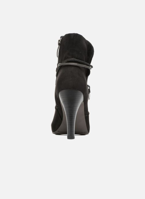 Boots en enkellaarsjes Tamaris Mona Zwart rechts