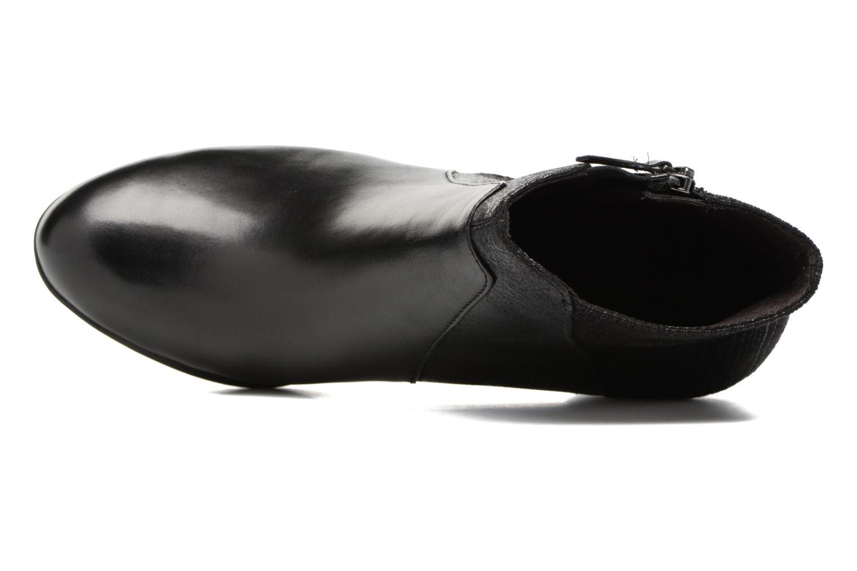 Bottines et boots Tamaris Beos Noir vue gauche