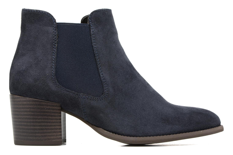 Bottines et boots Tamaris Bronweg Bleu vue derrière