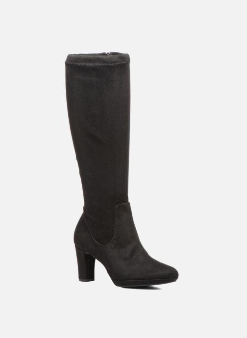 Stiefel Tamaris Finwe schwarz detaillierte ansicht/modell
