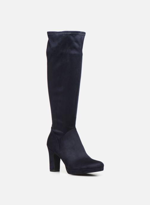 Stiefel Tamaris Finwe blau detaillierte ansicht/modell