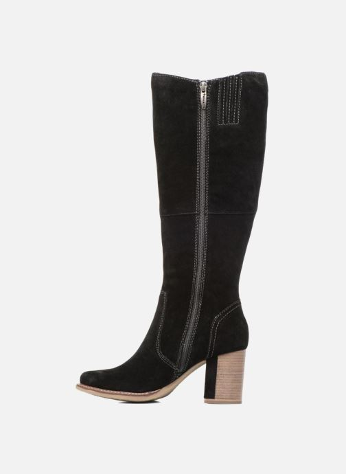 Boots & wellies Tamaris Lenwe Black front view