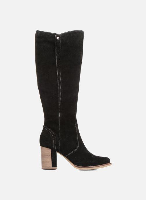 Boots & wellies Tamaris Lenwe Black back view