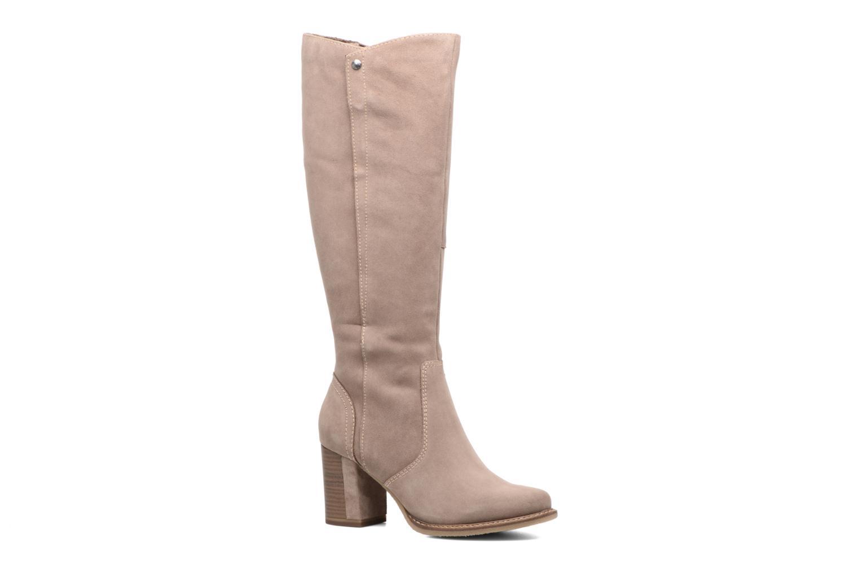 Boots & wellies Tamaris Lenwe Beige detailed view/ Pair view