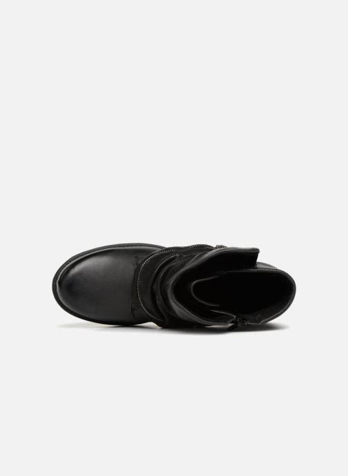 Boots en enkellaarsjes Dockers Neele Zwart links