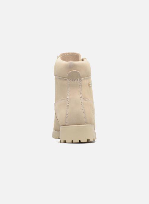 Bottines et boots Dockers Pia Gris vue droite