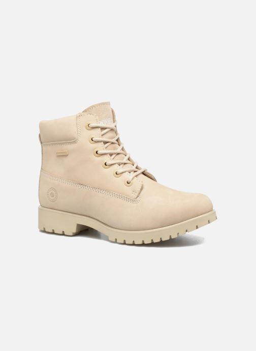 Bottines et boots Dockers Pia Gris vue détail/paire