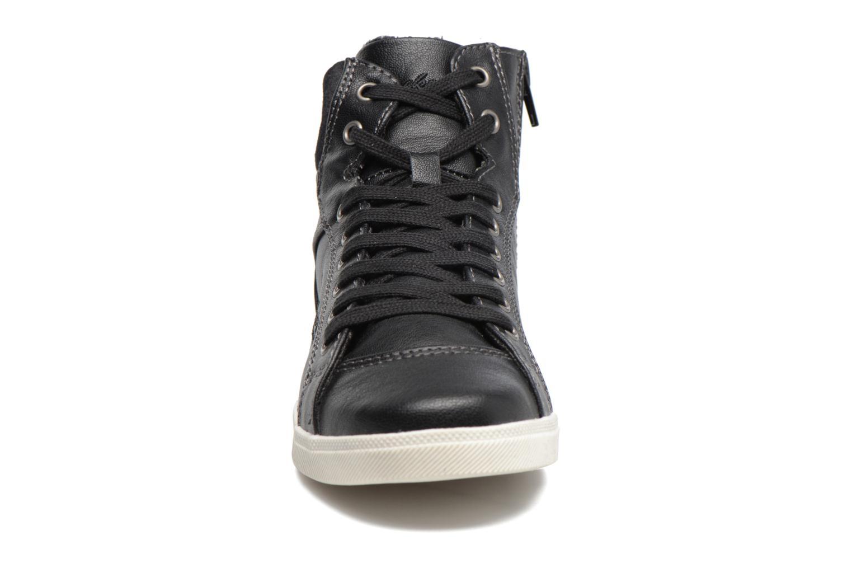 Sneakers Dockers Janja Zwart model